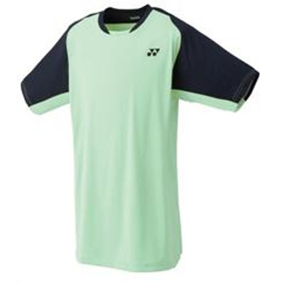 Yonex Men's Game Shirt 10242 - Green