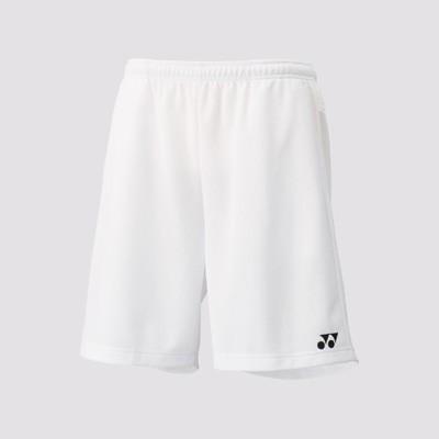 Yonex Men's short 15038 - white