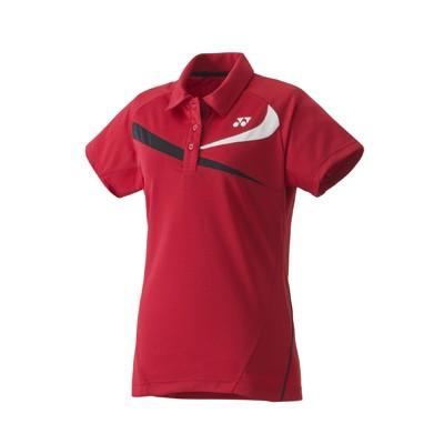 Yonex Ladies polo 20240 - red