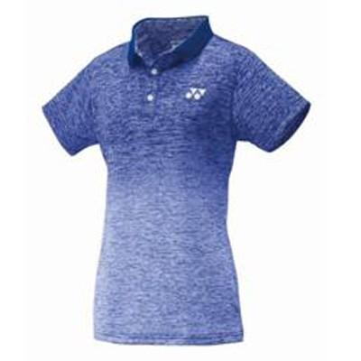 Yonex Ladies Polo Shirt 20421 - Midnight Blue