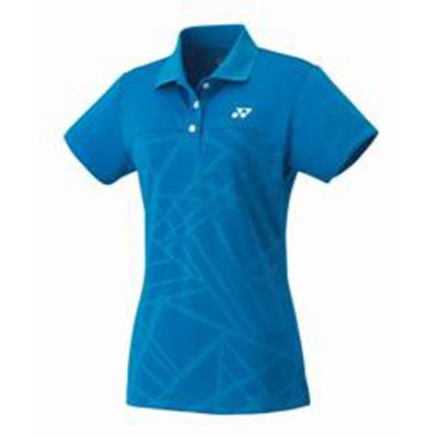 Yonex Ladies Polo Shirt 20422 - Blue