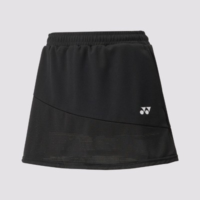 Yonex Ladies Skirt 26020 - black