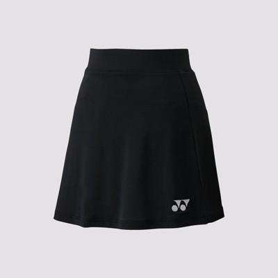 Yonex Ladies Skort 26038 Black