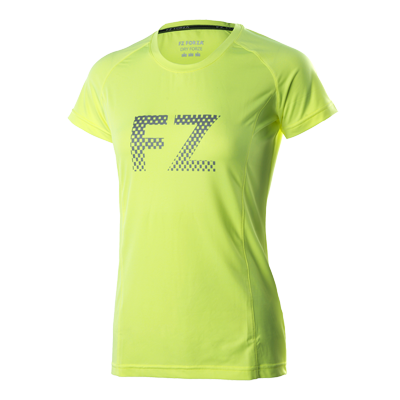 Forza Ladies T'Shirt Miranda - 301868 - Safety Yellow