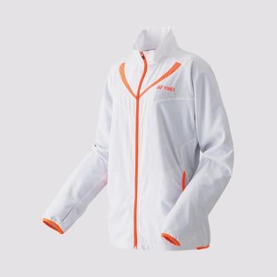 Yonex Ladies Tracksuit 57014 - white