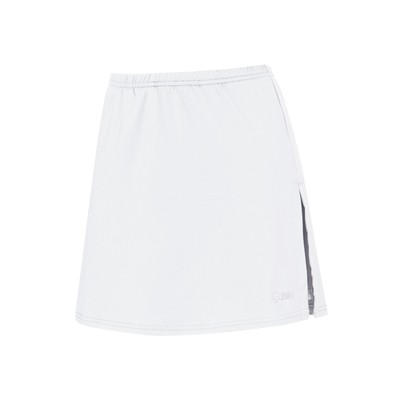 Jako Ladies Skirt 6242 - white