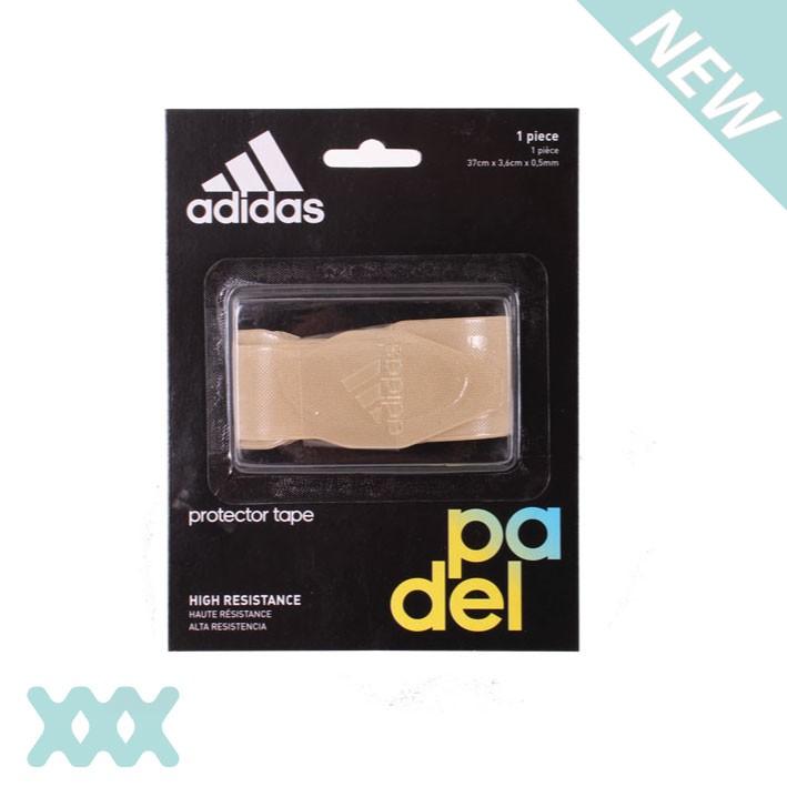 Adidas Padel Protector Antishock Transparant