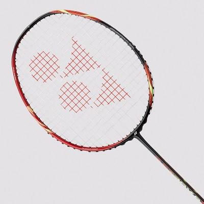 Yonex Astrox 9 strung black-red