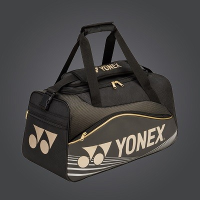Yonex Pro Boston Bag 9631 - Black
