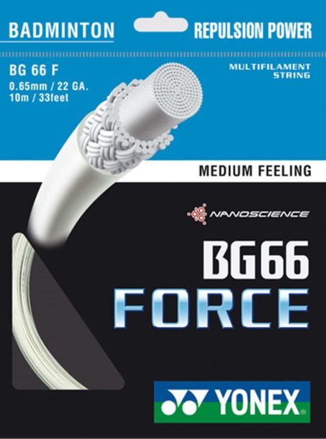 Yonex BG66 Force