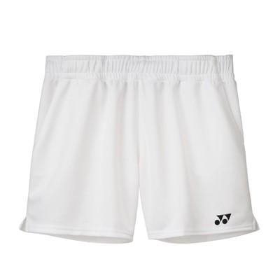 Yonex Ladies Short 3480 - white