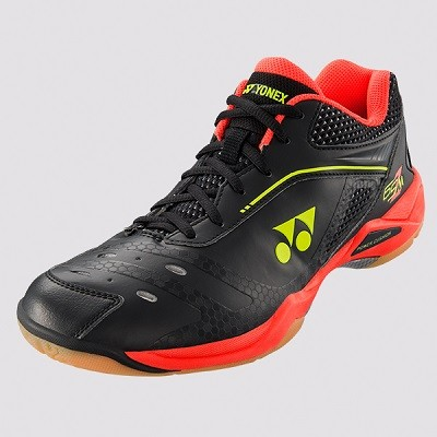 Yonex SHB 65 Z Men's - Black-Red