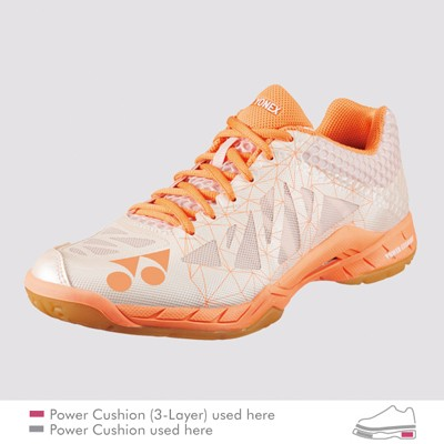Yonex SHB Power Cushion Aerus 2 Ladies
