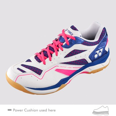 Yonex Ladies shoe Power Cushion Comfort