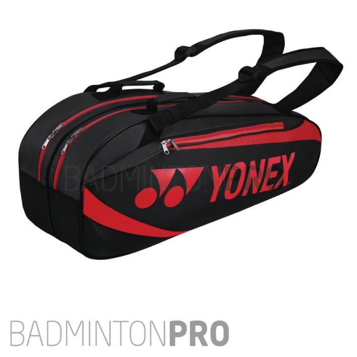 Yonex Racketbag 8926 Rood