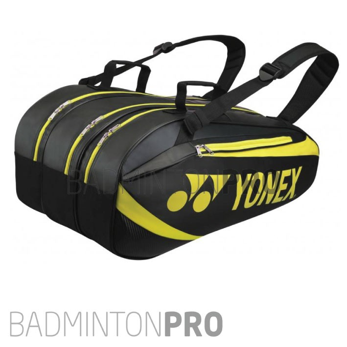 Yonex Tournament Active 8929 - geel