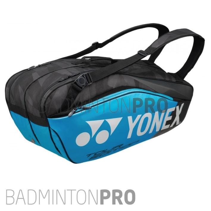 Yonex Pro Racketbag 9826EX - blauw