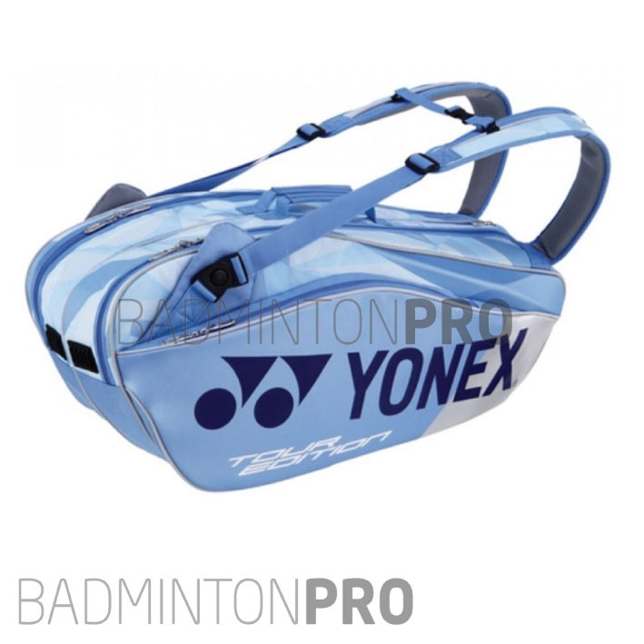 Yonex Pro Racketbag 9826EX clearblue
