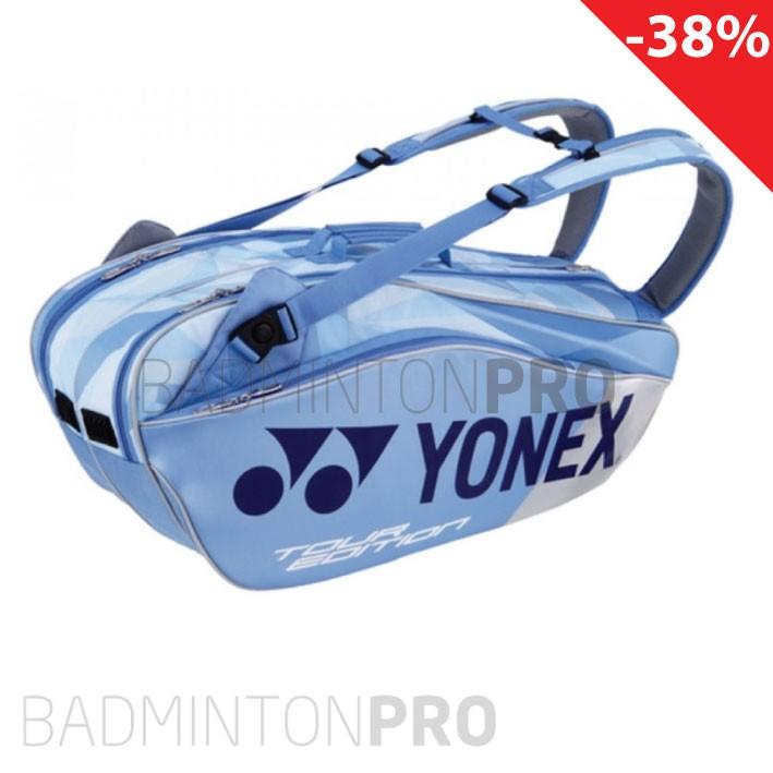 Yonex Pro Racketbag 9826EX clearblue