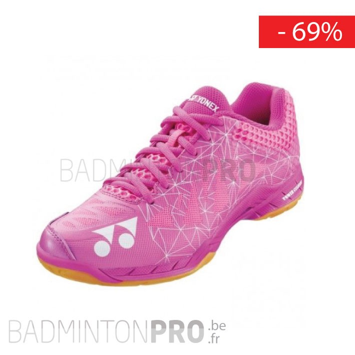 Yonex Aerus 2 Pink