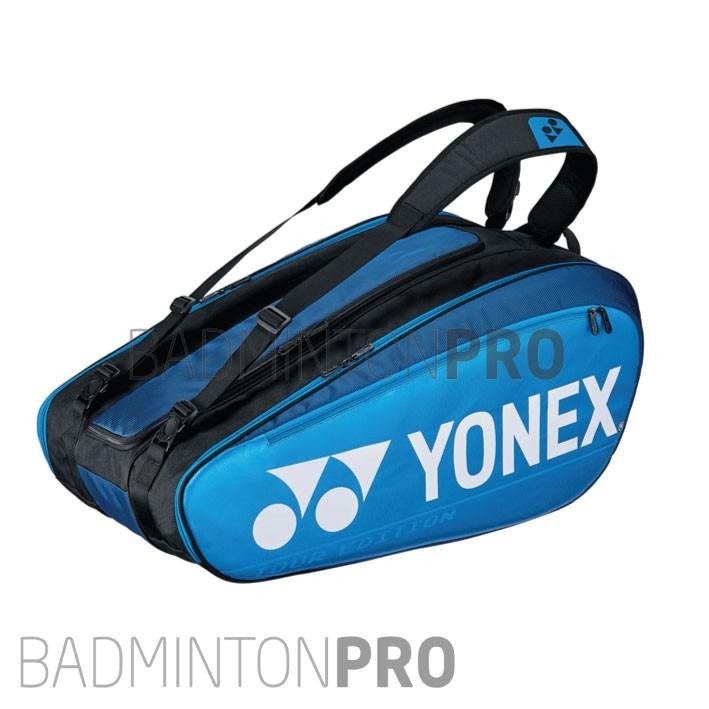 Yonex Pro Racketbag BA920212EX (4vakken) blauw