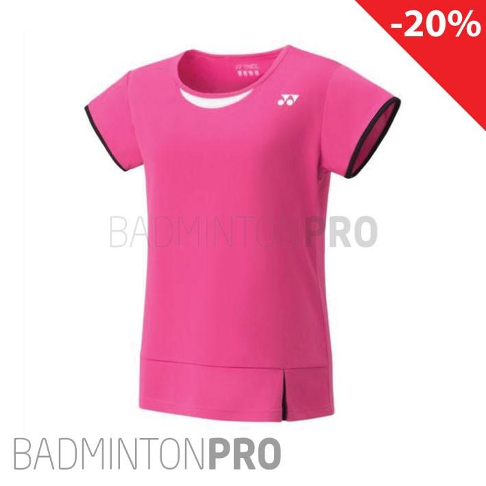 Yonex Dames Shirt 16378ex Roos