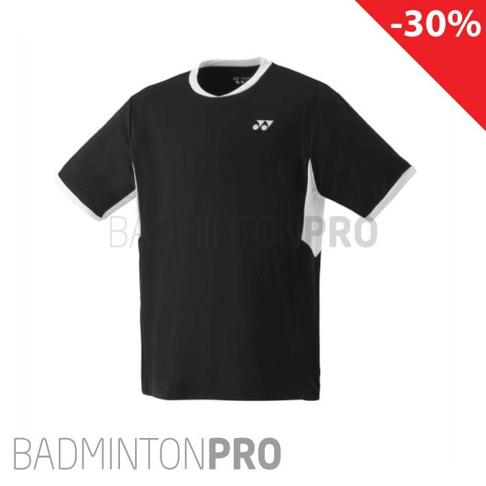 Yonex Kinder Shirt YJ0010EX zwart