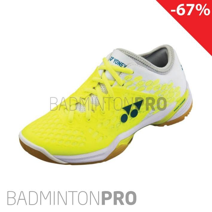 Yonex SHB 03Z Yellow (41)