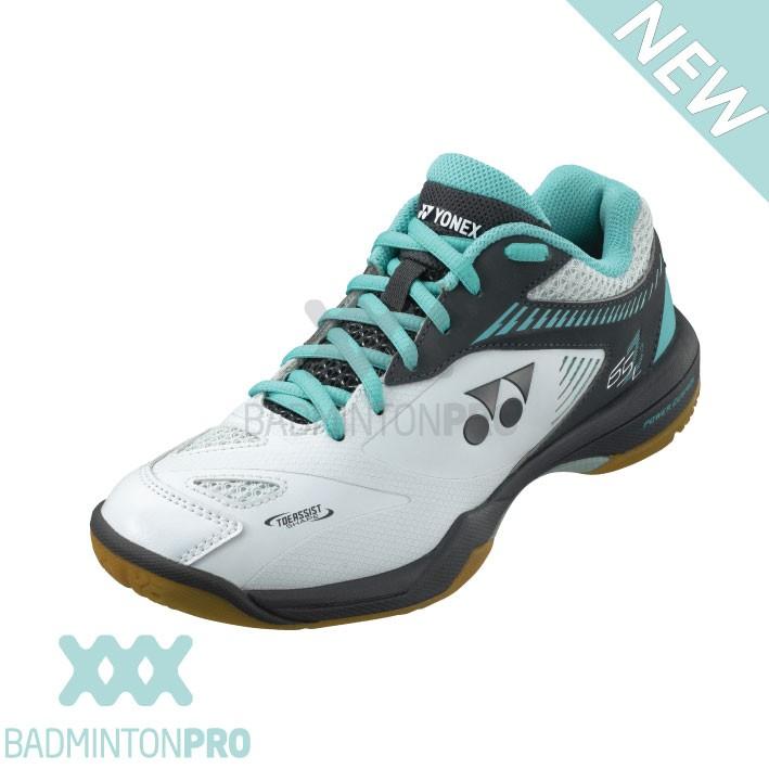 Yonex SHB65 Z2 Lady Ice Gray badmintonschoen