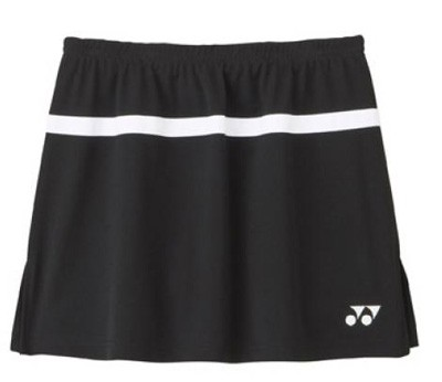Yonex Ladies skirt black