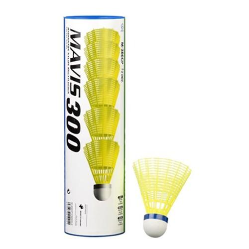 Yonex Mavis 300 yellow