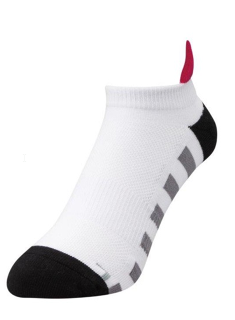 Yonex Sport Sock 19119EX Fuchsia