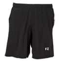 Forza Heren Short Ajax - 301404 - zwart  OUTLET (maat XXL)