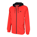 Forza Laban Heren Trainingsjack 301607 - Chinese red  OUTLET