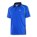 Forza Polo Heren MAX  301861 Surf The Web Blue  OUTLET