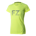 Forza T'Shirt Dames MIRANDA  301868 - Safety Yellow  OUTLET  (maat M & L)