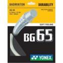 Yonex BG 65 (Coil)