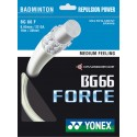 Yonex BG 66 Force (Coil)