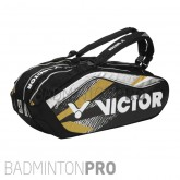 Victor Multithermo Racketbag 9308 (3vakken) gold