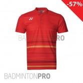 Yonex Heren Shirt 10282EX rood