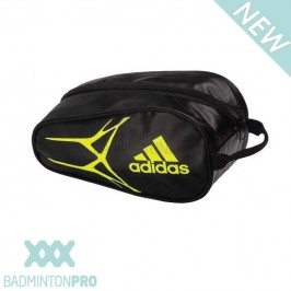 Adidas Padel Accessory Bag Geel