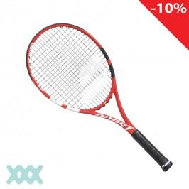 Babolat Boost Tennisracket bespannen