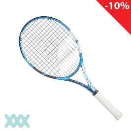 Babolat EVO Drive Tennisracket Bespannen