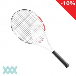 Babolat Strike EVO Tennisracket bespannen