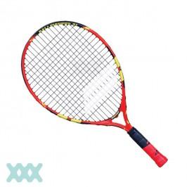 Babolat Junior Ballfighter 21 Tennisracket bespannen