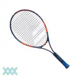 Babolat Junior Ballfighter 25 Tennisracket bespannen