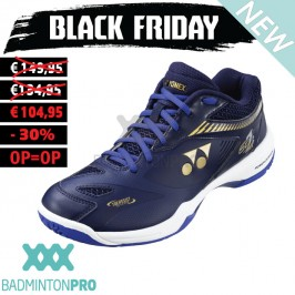 Black Friday - Yonex SHB65 Z2 Saphire Navy badmintonschoen