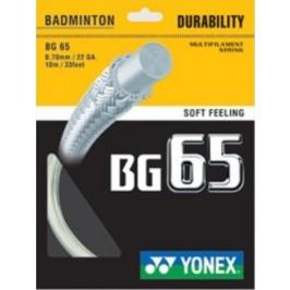 Yonex BG 65 - coil 200 m