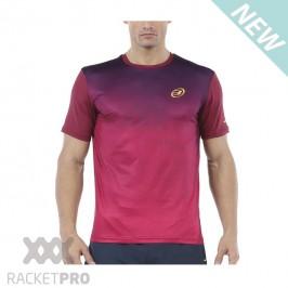 Bullpadel Araguel Rood Shirt Padel