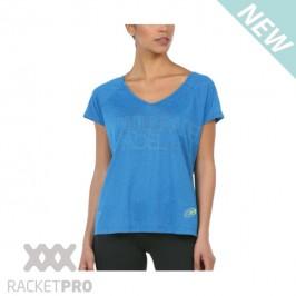Bullpadel Dopico Blauw Shirt